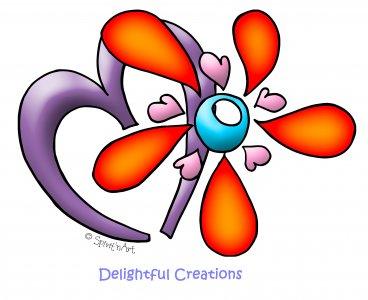 logo_RGB delightful creations