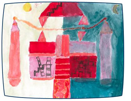children art2