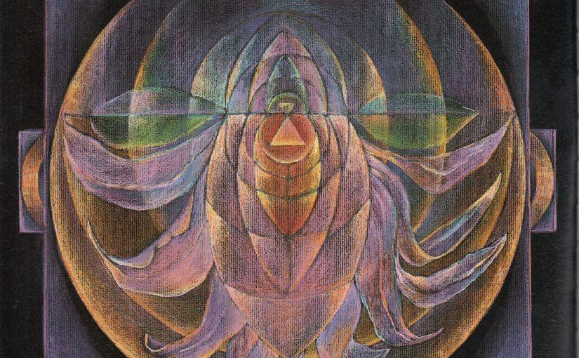 A Mandala Story