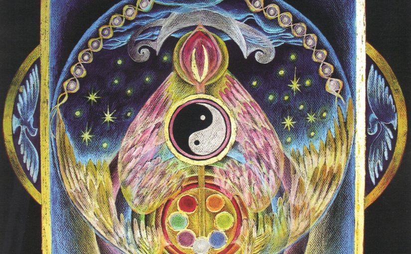 MANDALA: Circle of Wholeness