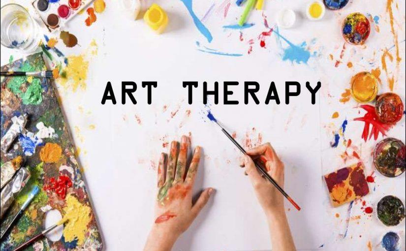 A rajzolás stresszkezelő és boldogság-érzet elősegitő hatása