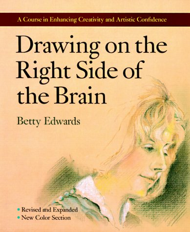 Is your right-brain turned on?