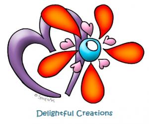 Logo delightful NEW2